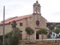 Iglesia de O Burgo