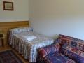 Habitación con cama de 0,90x190 + sofa